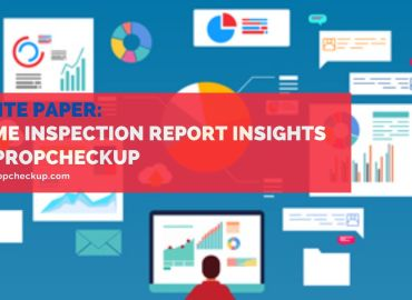 Home Inspection Report Inside By PropCheckup