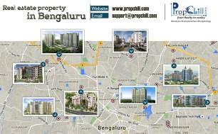 Real Estate Property in bengaluru