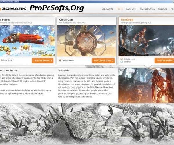 3DMark Torrent Download