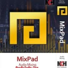 MixPad Crack