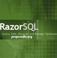 RazorSQL Crack Download