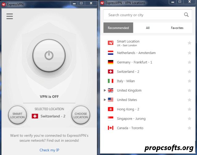 Express VPN Keygen Download