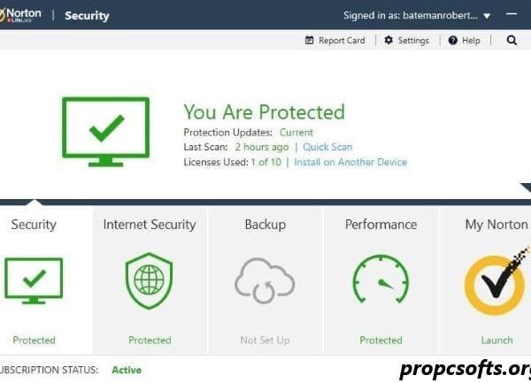Norton Antivirus Torrent