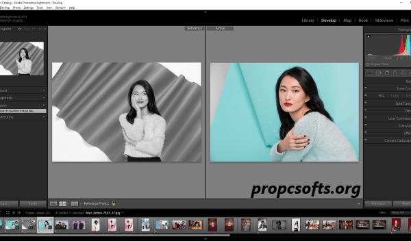 Adobe Photoshop Lightroom Torrent