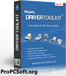Driver Toolkit Pro
