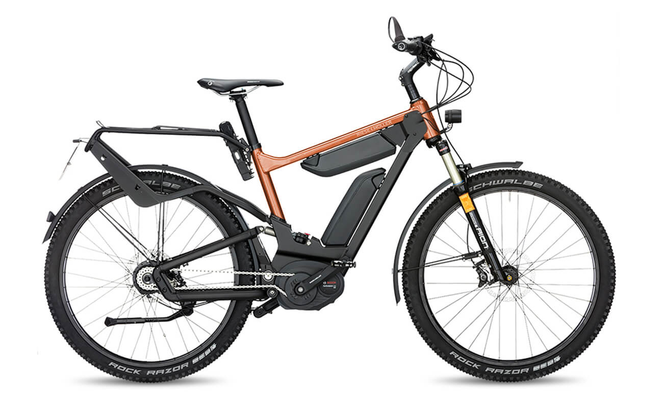 Riese Amp Muller Delite Gx Rohloff Hs