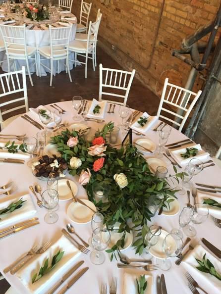 Minneapolis wedding designer ashley fox