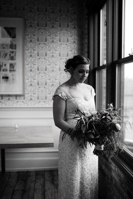 Weddings in Minneapolis, day of coordinator leeah