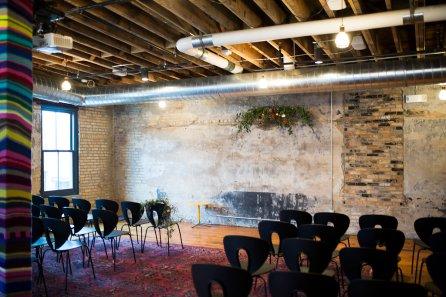 Wedding spaces that are unique in Minneapolis