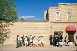 day of coordination for fun minneapolis weddings