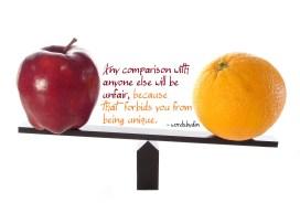 Unfair Comparisons