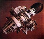 Luna 9 – First lunar lander