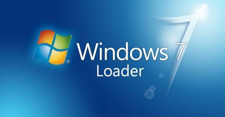 Windows Loader v2.2.2 Free