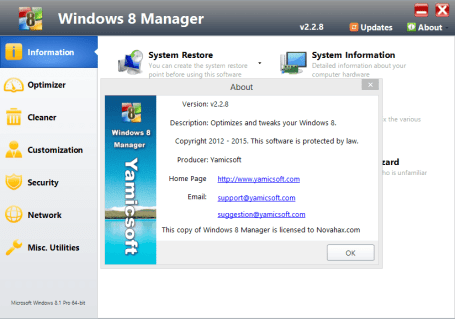 windows-8-manager-2.2.8 free download