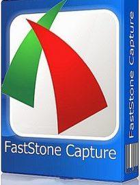 FastStone Capture 9.4 with Keygen download