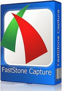 FastStone Capture 9.4 with Keygen download