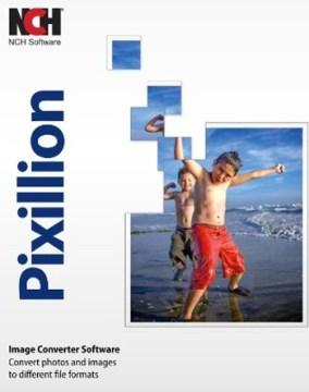 NCH Pixillion Image Converter Plus 7.12