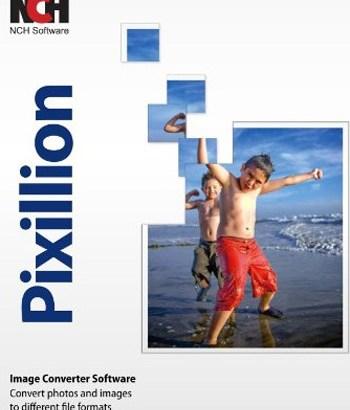 NCH Pixillion Image Converter Plus 5.12 with Keygen Free Download