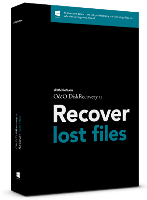 O&O DiskRecovery Pro / Admin / Tech Edition Edition 14.0.17