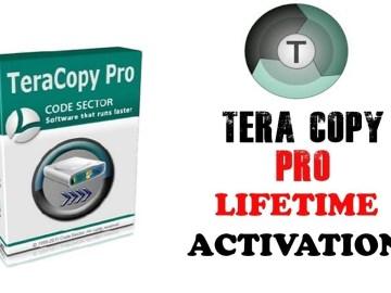 TeraCopy Pro 3.26 / 3.3 Beta with Key