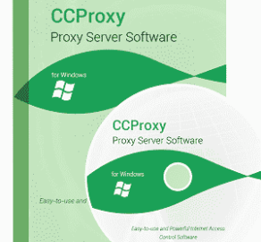 CCProxy 8.0 Build 20180914 with Keygen
