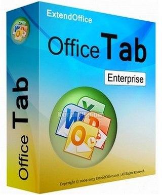 Office Tab Enterprise 14.00 download