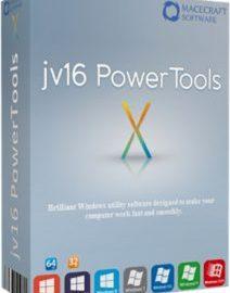jv16 PowerTools X 4.2.0.1894