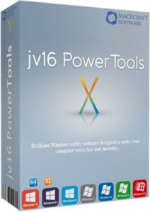 jv16 PowerTools X 4.2.0.1894