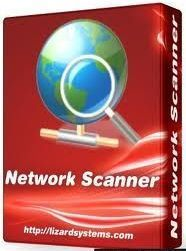 LizardSystems Network Scanner 4.4.0 with Keygen