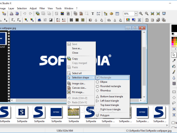 PhotoFiltre Studio X 10.13.1 with Keygen Free Download