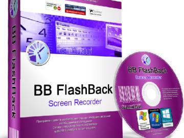 BB FlashBack Pro 5.35.