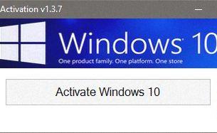 W10 Digital Activation Program v1.3.7