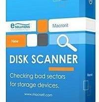 Macrorit Disk Scanner 4.3.5