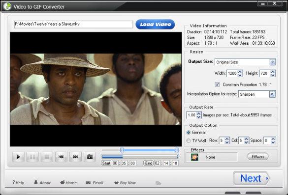 WonderFox Video to GIF Converter 5.3 with Keygen