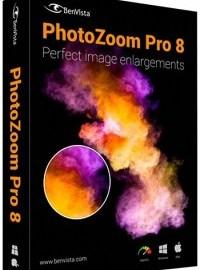 Benvista PhotoZoom Pro 8.0.6