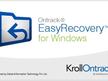 Ontrack EasyRecovery Professional 13.0.0.0 Cover