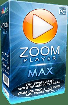 Zoom Player Max Full Crack