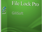 GiliSoft File Lock Pro 11.4 Cover