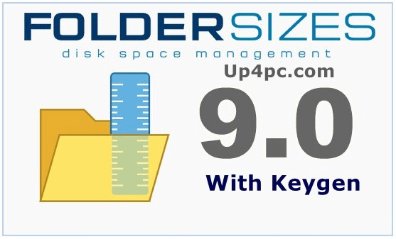 FolderSizes 9.0.253 Enterprise Edition