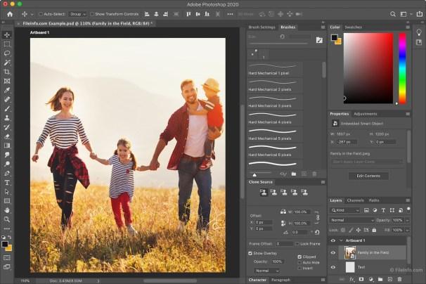 Adobe Photoshop 2020 Crack 1