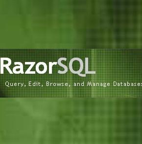 RazorSQL Crack