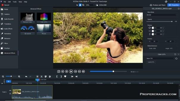 ACDSee Video Studio 4 Keygen