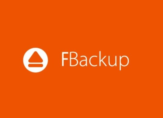 FBackup Crack 8.7.331