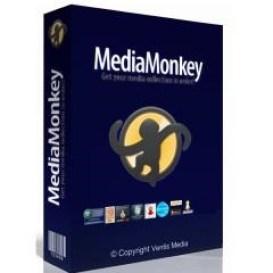 MediaMonkey Gold Crack 5.0