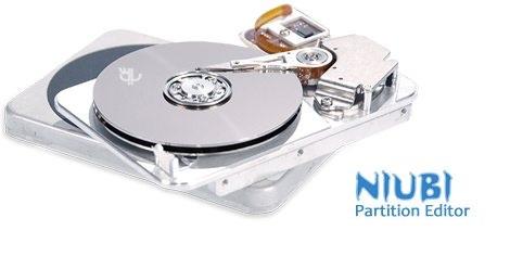 NIUBI Partition Editor 7.3.6 + License Key