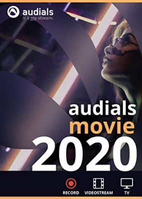Audials Movie Crack