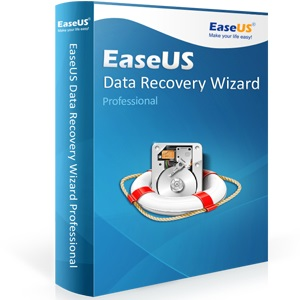 EaseUS Data Recovery Wizard 13.6 Crack