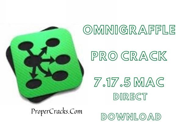 OmniGraffle Pro Crack MAC