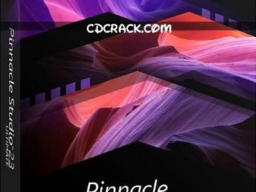 Pinnacle Studio 23 Crack Keygen