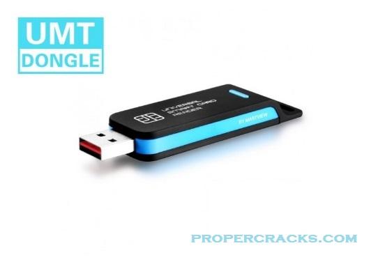 UMT Dongle Crack